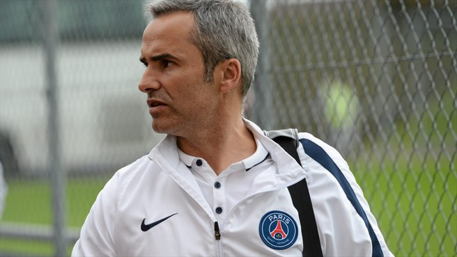 """Rodrigues """"Aujourd'hui, par génération, on arrive à sortir quatre ou cinq joueurs de très haut niveau"""""""