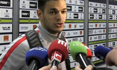 Ben Arfa « Nous avons réussi à gagner 3-0, le travail est fait »