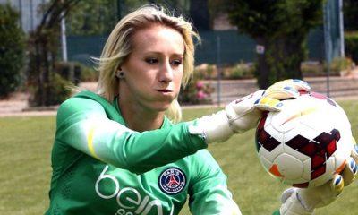 Kiedrzynek Katarzyna élue meilleure joueuse polonaise de football de l'année