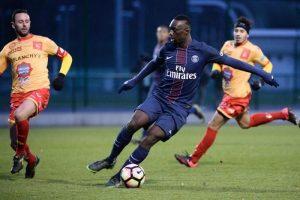 Le CFA régale après le PSG, les U19 n'en font pas moins