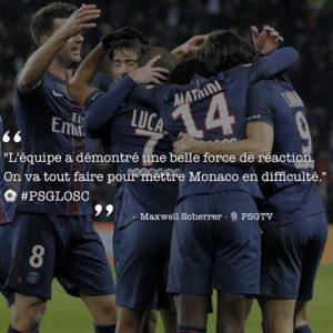 Les images partagées par les joueurs du PSG ce mercredi la joie à Paris!