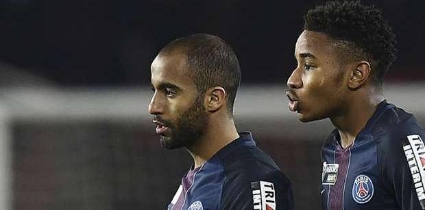 Ligue 1–Retour sur la 26e journée pour le PSG Nice revient aprés les nuls de Paris et Monaco