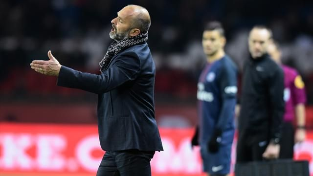 Ligue 1 - Dupraz je déplore le manque de psychologie et de cohérence de l'arbitre