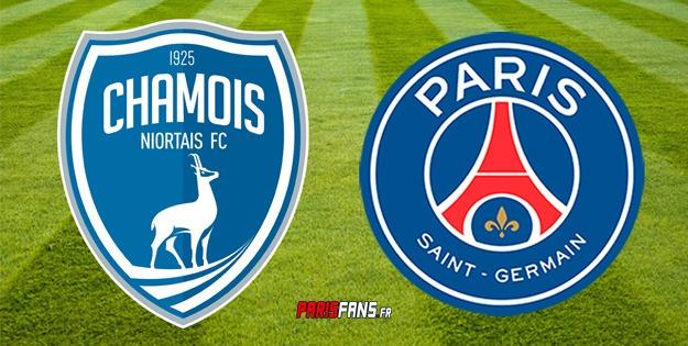 Niort/PSG – Avant-match : Présentation des joueurs et chiffres-clefs de l'effectif niortais
