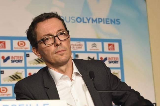 """Ligue 1 - Eyraud """"Les Monégaques seront champions parce qu'ils sont simplement meilleurs"""""""