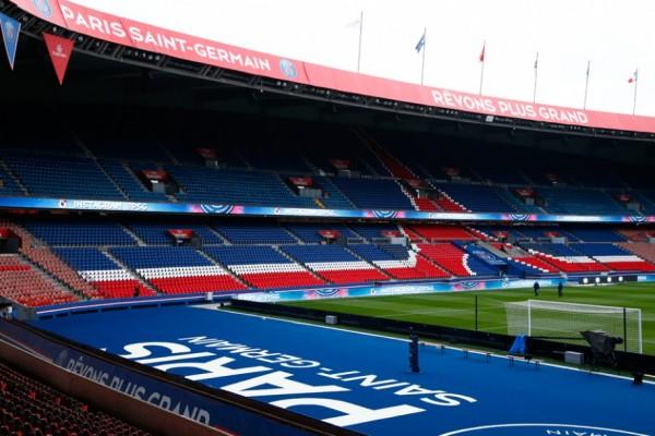Le Parc des Princes, 7éme stade le plus rentable en Europe