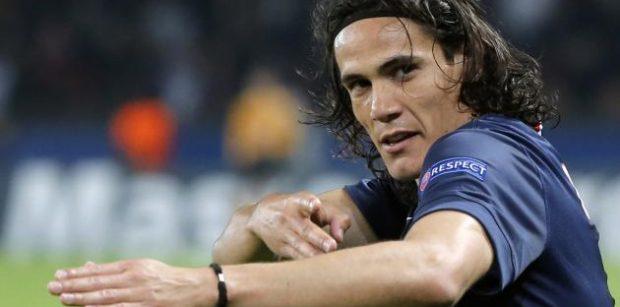 Top 10 des buteurs du PSG en compétition Européenne : Cavani se rapproche de Zlatan et Di Maria fait son entrée