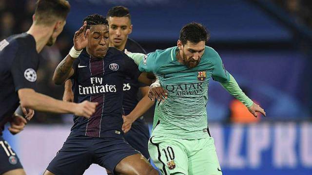"""PSG/Barça - Steven Gerrard """"C'était 11 hommes contre 11 enfants"""""""