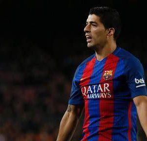 """Barça/PSG - Suarez """"Un match dure 94-95 minutes, il faut être ambitieux mais aussi patient"""""""