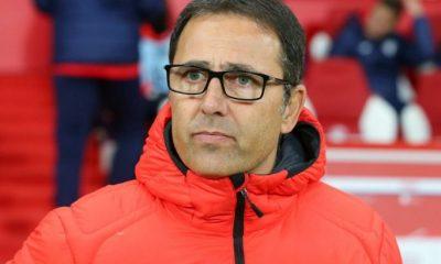 """PSG/LOSC - Collot """"Une grande frustration...Je pense aussi à Monaco, qui doit être aussi déçu"""""""