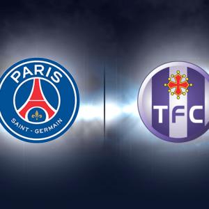 PSGToulouse – Avant-match 3 matchs sans défaite, 9 buts marqués pour 2 encaissés