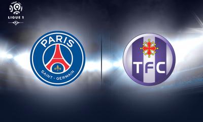PSG/Toulouse – Avant-match : 3 matchs sans défaite, 9 buts marqués pour 2 encaissés