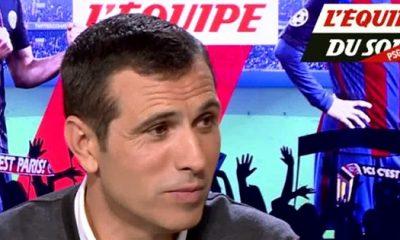 """Pauleta : Cavani """"C'est un joueur que j'apprécie beaucoup"""""""