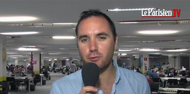 Folgoas «je suis assez pessimiste sur les chances du PSG d'aller chercher ce cinquième titre»