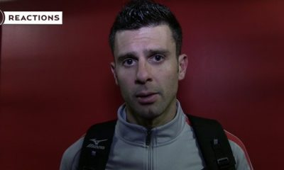"""Thiago Motta """"on n'a pas été capables de franchir cette ligne défensive"""""""