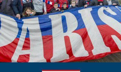 """Le Collectif Ultras Paris fait """"bloc derrière"""" le PSG et condamnent ceux qui causé des incidents au Bourget"""