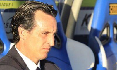 Emery « On veut avoir la possibilité de gagner contre Barcelone »