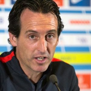 """PSG/TFC - Emery """"Les blessés sont Thiago Silva et Angel Di Maria"""", Krychowiak en CFA"""