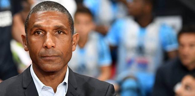 Franck Passi coach LOSC, ex OM