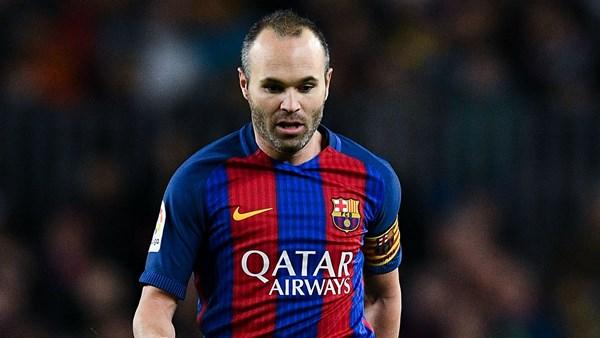 """LDC - Iniesta """"Il y a beaucoup de similitudes avec le match contre le PSG"""""""
