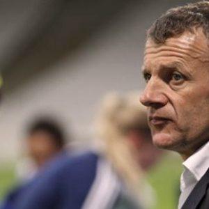 Patrice Lair croit au projet du PSG et réclame un président délégué