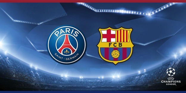 PSG/Barça - Les équipes officielles : Paris en 4-3-3, Kimpembe, Kurzawa et Meunier titulaires, Lucas sur le banc
