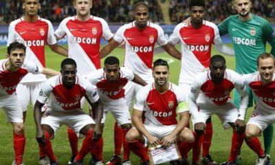 PSG/Monaco – Présentation des joueurs et chiffres-clefs de l'effectif monégasque