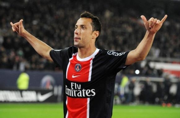 """Anciens - Nenê """"Les supporters du PSG sont toujours dans mon cœur"""""""