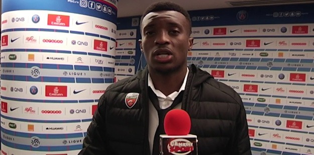Moukandjo « on prend deux buts qu'on peut éviter »