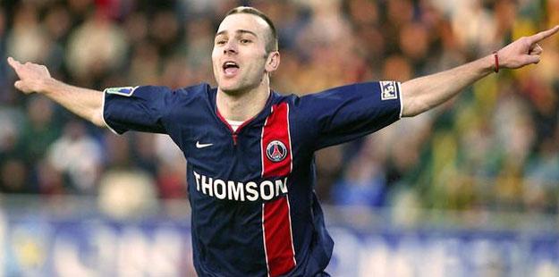 Ancien - Ljuboja « Les supporters et le PSG, je ne les oublierai jamais »