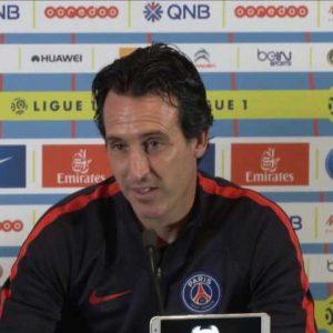 PSG/Guingamp - Emery annonce les absences de Marquinhos, Silva, Krychowiak, Motta et Nkunku
