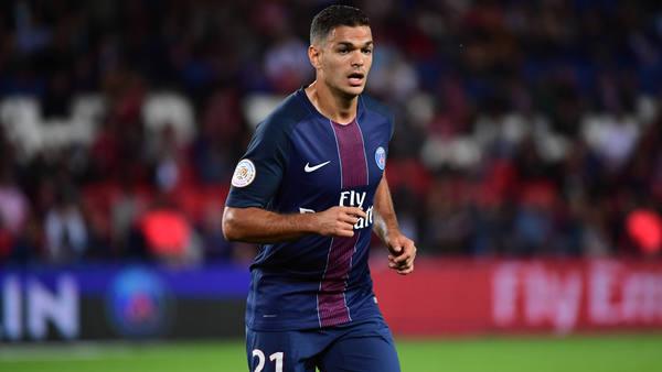 Avranches/PSG - Les équipes officielles : Paris fait tourner avec Ben Arfa titulaire, Aurier dans l'axe