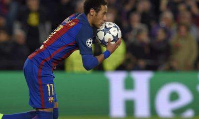 """LDC - Neymar """"Encore aujourd'hui, on se demande ce qui s'est passé...cette soirée était historique"""""""