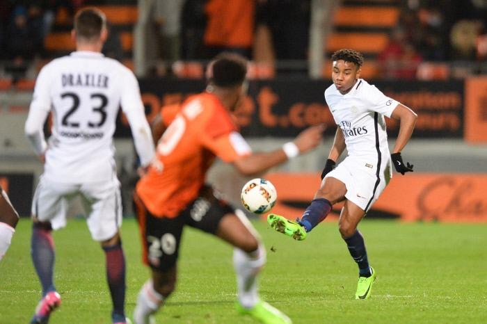 Lorient/PSG – Statistiques : une petite victoire pour relever la tête