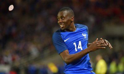 Luxembourg/France - Blaise Matuidi seul joueur du PSG titulaire, d'après L'Equipe