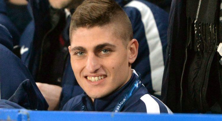 Marco Verratti s'il le peut, il restera à Paris toute la vie, affirme son frère Stefano