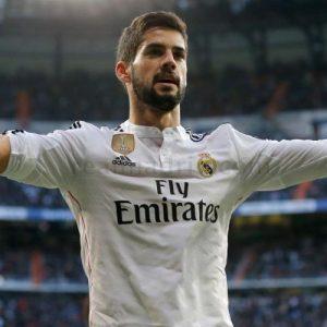 Mercato - Isco resterait au Real Madrid