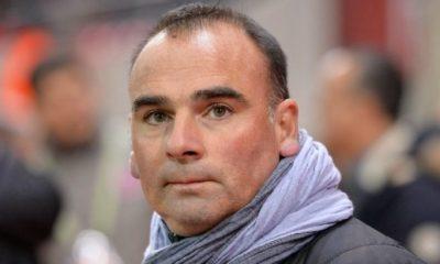 """Niort/PSG - Denis Renaud """"savoir où l'on met les pieds et jouer notre jeu"""""""