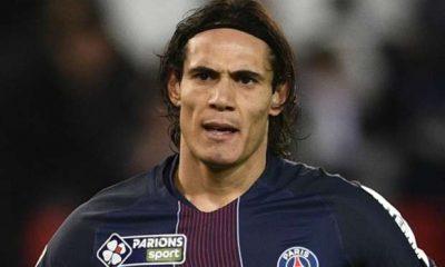 Mercato - L'Atlético de Madrid veut toujours Edinson Cavani, selon la Cadena SER