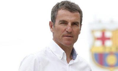 Fernandez «En plus de leur proposer le salaire qu'ils veulent, derrière le PSG ne nous les vend pas»