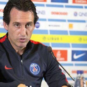 """Unai Emery dément l'accord annoncé avec l'AS Rome """"toute ma tête est pour penser au PSG"""""""