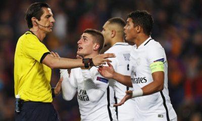 FC Barcelone/PSG : Une pétition lancée pour rejouer le match