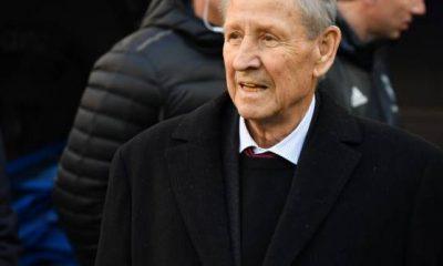 PSG/Nancy - Une minute de silence en hommage à Raymond Kopa