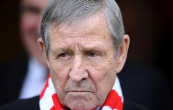 Raymond Kopa est décédé, il avait revêtu une fois la tunique parisienne