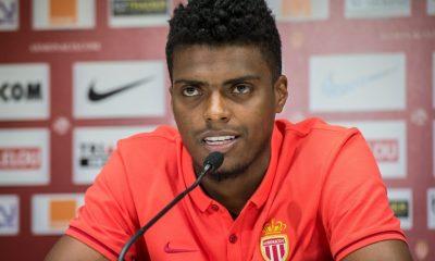 """Ligue 1 - Jemerson """"Nous nous sommes concentrés sur notre jeu, sans penser au PSG"""""""