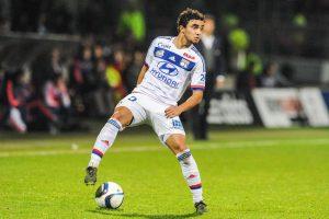 """Rafael Da Silva """"On a vu qu'il fallait rester concentré tout du long."""""""