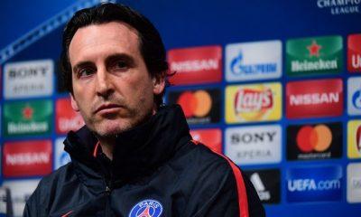 Barcelone/PSG - Emery « En cinq minutes, nous avons tout perdu »