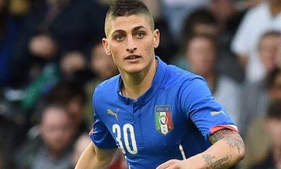 """Giampiero Ventura """"Verratti est un atout, un atout indispensable pour l'Italie"""""""