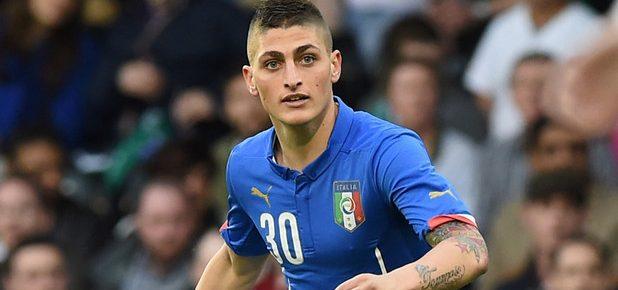 "Giampiero Ventura ""Marco Verratti est un atout indispensable pour l'Italie"""
