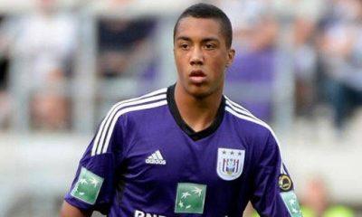 Le PSG, Lyon, Marseille et Monaco sont des destinations possibles pour Tielemans, selon le directeur général d'Anderlecht